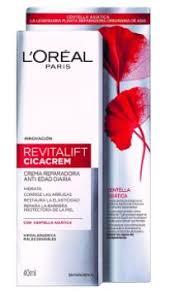 Prueba L Oreal Paris Revitalift Cicacrem Probar - revitalift cicacrem gratis probar productos en casa