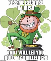 St Patricks Day Memes - st patricks day imgflip