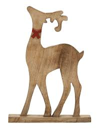 proud wood reindeer christmas ideas pinterest woods craft