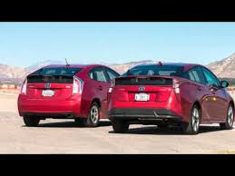 Toyota Prius Interior Dimensions 2016 Toyota Prius Review Ratings Specs Prices And Photos The