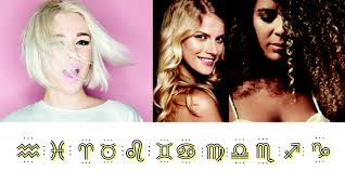 hair horoscope the best summer hairstyle for your zodiac sign