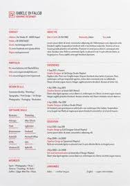 20 beautiful u0026 free resume templates for designers promotion cv