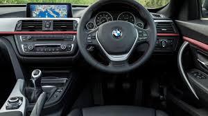 Bmw 3 Interior Bmw 3 Series Gt Hatchback Interior Dashboard U0026 Satnav Carbuyer