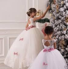 robe mariage fille les 25 meilleures idées de la catégorie fille robes de