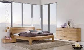 voglauer schlafzimmer design eichenholzbett voglauer möbelwerk