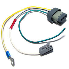 part 925606 ford wiring plug combo for 3g series alternators