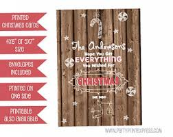 funny christmas cards gingerbread holiday card geek
