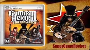 cara bermain gitar hero 3 di pc how to install guitar hero 3 legends of rock pc free 2016 youtube