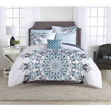 Xl Twin Bed In A Bag Twin Xl Comforter Ebay
