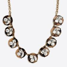 new trendy necklace images Necklaces women 39 s jewelry j crew factory 1,0,0