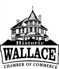 mansion clipart black and white historic wallace northern idaho u0027s best kept secret for skiing