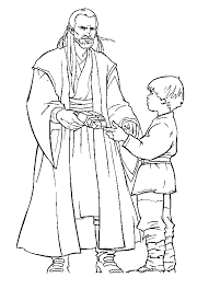 Star wars 12  Coloriage Star Wars  Coloriages pour enfants