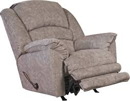 catnapper rialto power lay flat recliner with extended ottoman