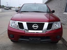 nissan frontier gas mileage 2017 2017 used nissan frontier crew cab 4x2 sv v6 automatic at landers