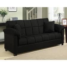 Leather Full Sleeper Sofa Full Size Leather Sleeper Sofa Aecagra Org