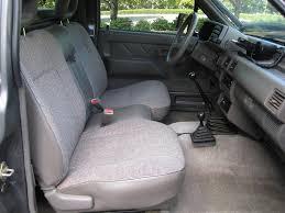 Toyota Pickup Bench Seat 1992 Isuzu Pickup Arb Expedition Vehicle Oregon 10 000