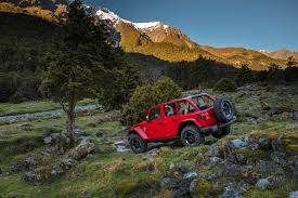muddy jeep quotes 2018 jeep wrangler rubicon first drive review automobile magazine