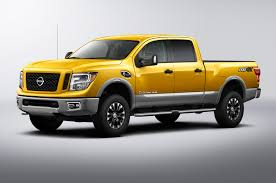 nissan titan long tube headers 2016 nissan titan xd gas v 8 review