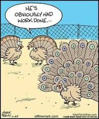 tupperware funnies thanksgiving humor and