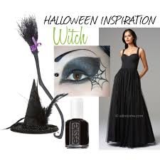 Wicked Witch Halloween Costume Halloween Inspo Witch Halloween Costume Polyvore