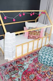 bed tents for full size how to build childs frame make toddler