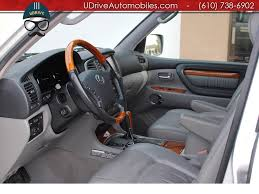 lexus lx car seat 2006 lexus lx 470
