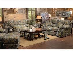 camouflage living room furniture realtree camouflage furniture camo couch walmart aarons store