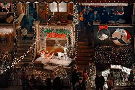 Miracle On 34th by The Making Of U201cmiracle On 34th Street U201d Hampden Style