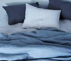 Blue Linen Bedding - 99 best sleep images on pinterest sleep linen bedding and