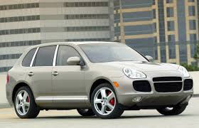 porsche cayenne 3 2 review suv review 2004 porsche cayenne s cayenne turbo driving