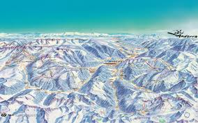 Piste Maps For Italian Ski by Andorra Ski Maps And Slopes All Andorra