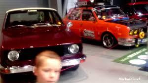 prague car škoda museum international prague car festival marhal