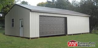 How To Build A Pole Barn Cheap Pioneer Pole Buildings Leader In The Pole Building Industry
