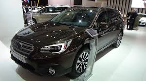 subaru tribeca 2017 interior 2017 subaru outback bms edition exterior and interior auto