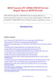 pdf manual for yamaha cd player cdx 993