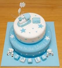 cute baby boy cakes baby shower ideas