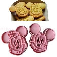 amazon com 1 x niceeshop tm 1set 2pcs cute mickey minnie mouse