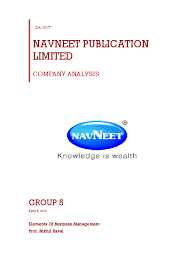 navneet report educational technology employment