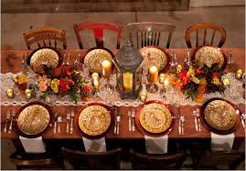 thanksgiving tableware fall photography popsugar tech photo 25
