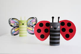 crafts for kids who love little critters project junior