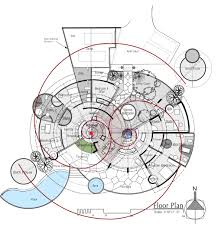 vesica clockworks house the mind matrix