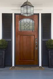 wood and glass front doors 9 best elegant wood entry doors images on pinterest entry doors