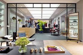Home Design Store Munich Fred Perry Brings British Street Style To Munich Global Blue