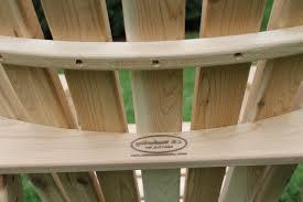 Cedar Adirondack Chair Plans Fresh Adirondack Chair Kits My Chairs