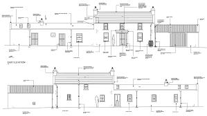 plans for cottages bungalowsh vernacular farmhouse restoration plans cottage home house