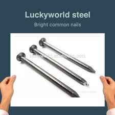 wholesale round wire nails bright online buy best round wire