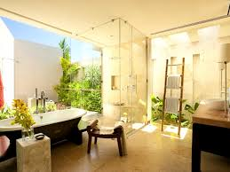 apartments astonishing beautiful open natural bathroom designs