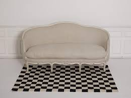 checkmate flat weave rug black u0026 white aelfie