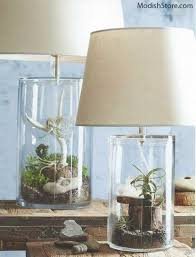 terrarium table roost table and desk lamps u2013 modish store