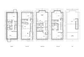 row home floor plans unattached modern home seeks east kensington fan for term